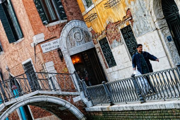 Venise - Le bien nommé