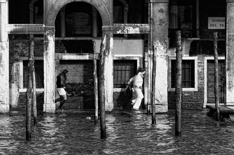 Venise - Ne pas rater le vaporetto