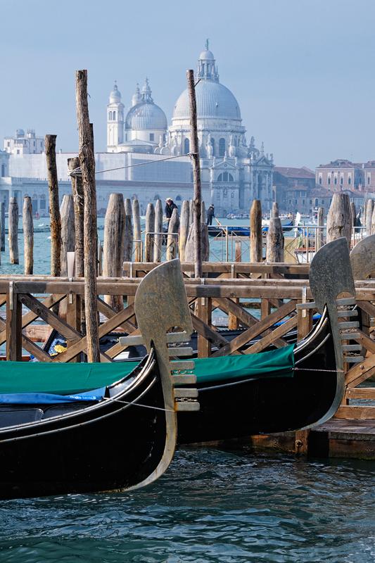 Venise - Venise à deux