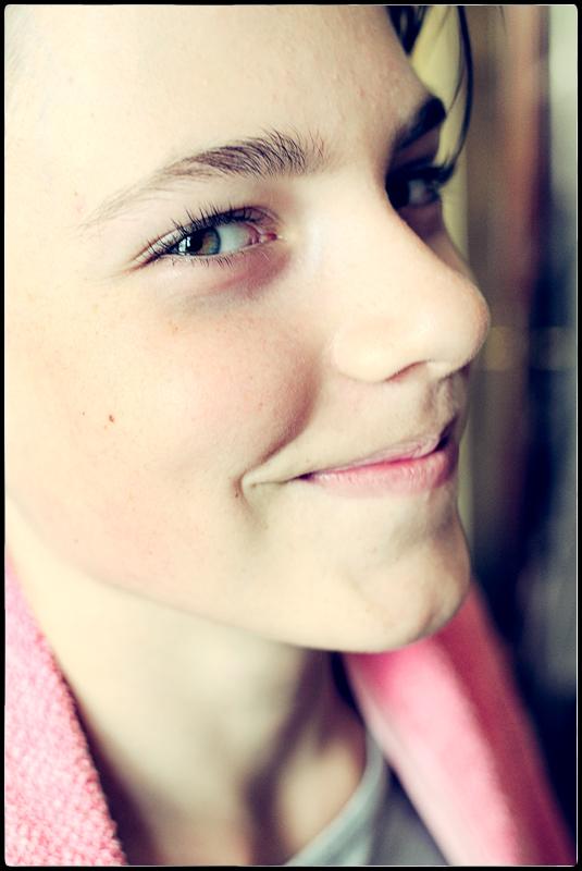 Souris-moi