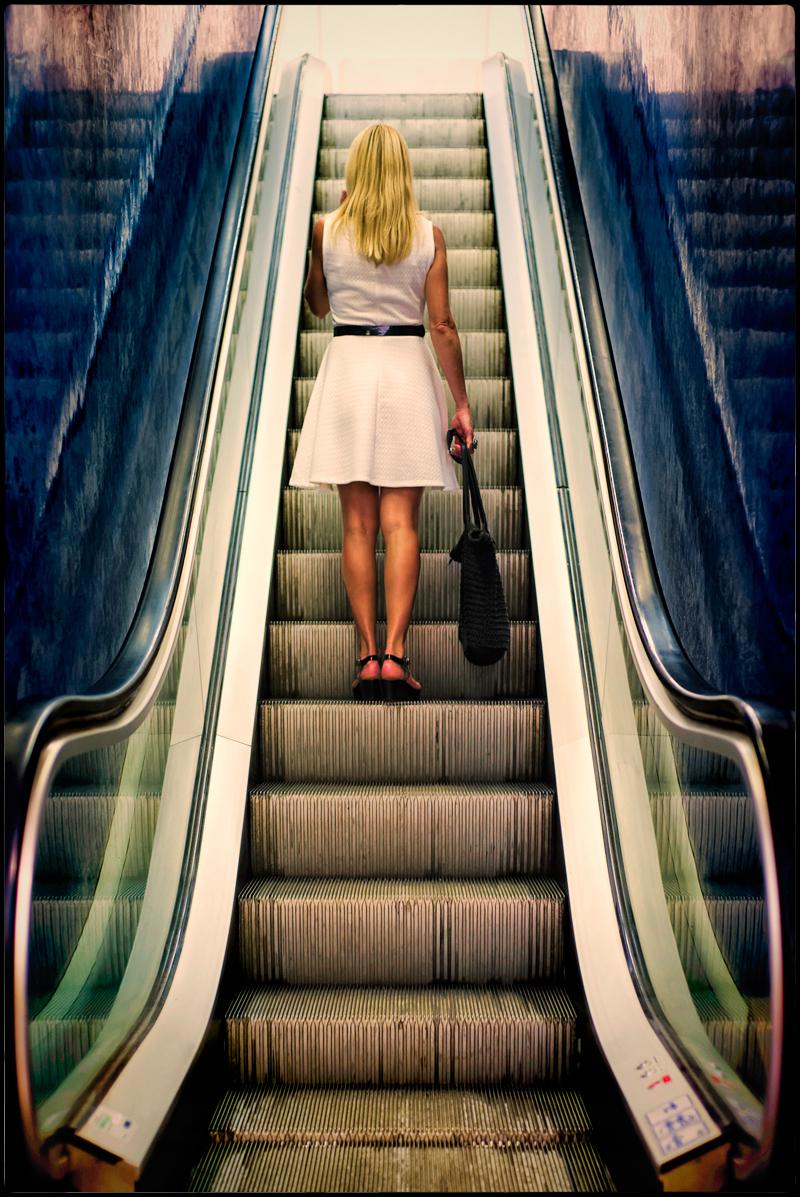 Go up ... i Will follow