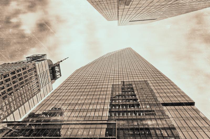 NYC - Toujours plus haut
