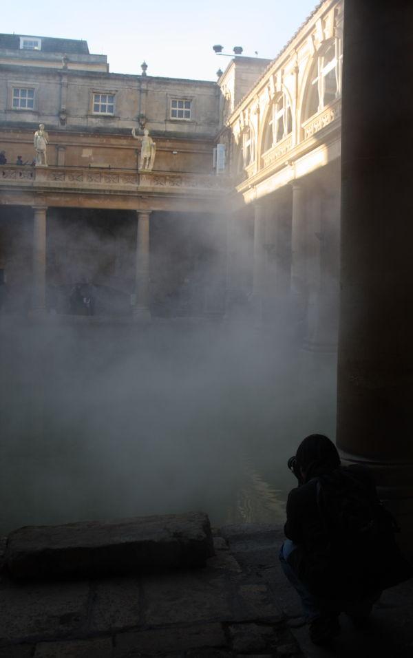 Photographer in Bath, United Kingdom.