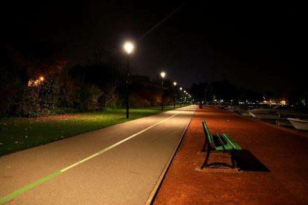 Un soir à Annecy