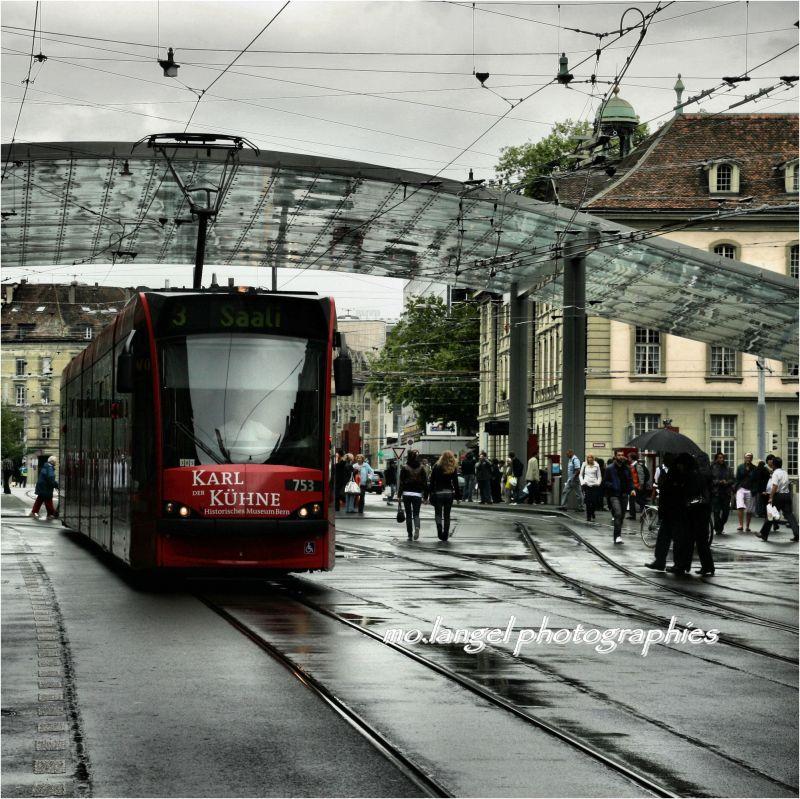 Un tramway nommé ...
