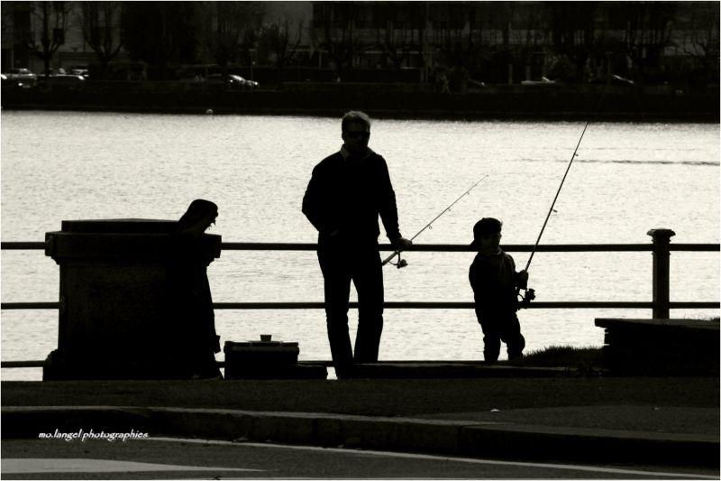 Petit pêcheur deviendra grand