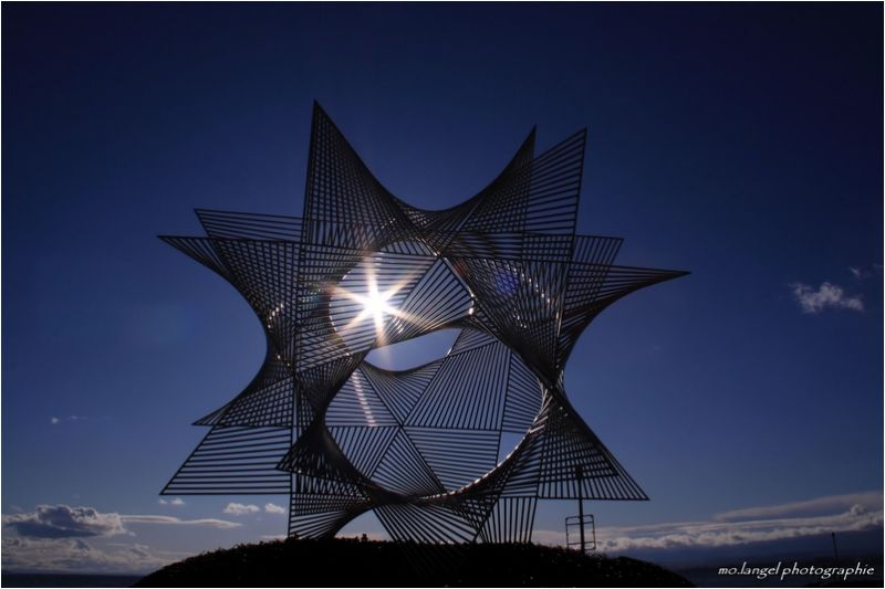 Etoile... étoile ...