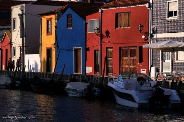 La Venise du Portugal