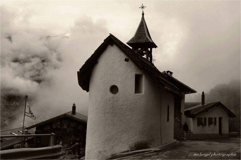 Chapelle de Pinsec