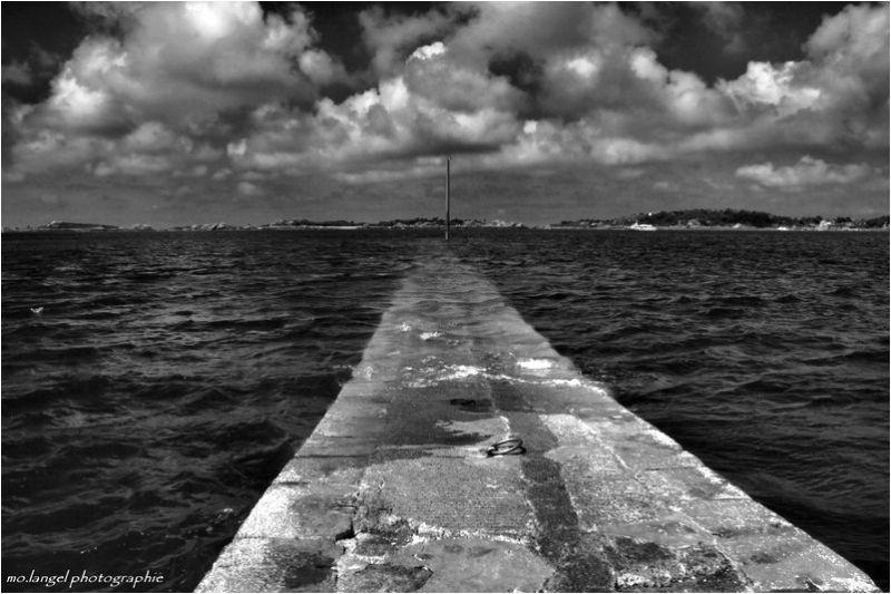 La marée montante