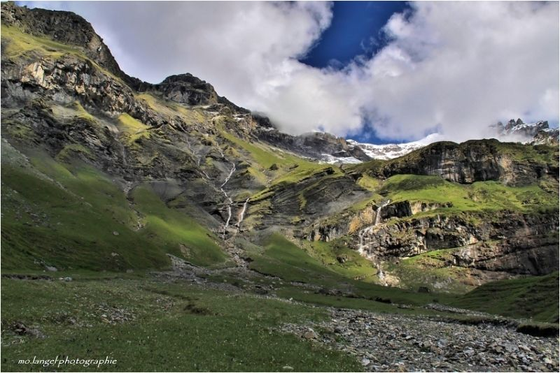 La Vallée sauvage