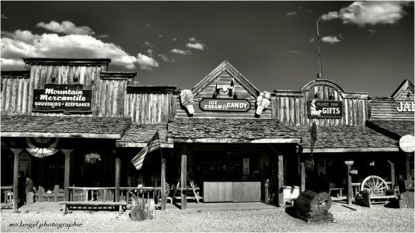 Ambiance western
