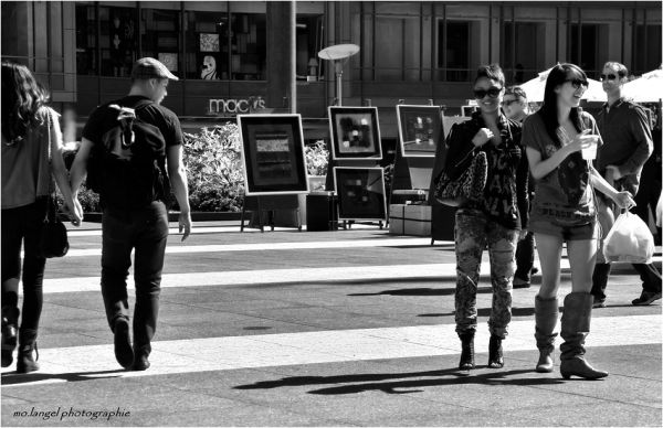 The People of San Francisco
