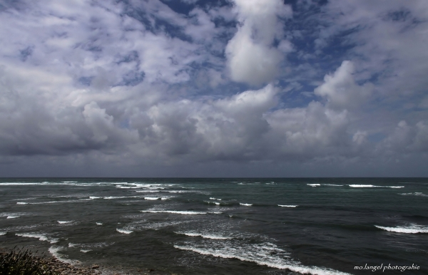 Humeur océane