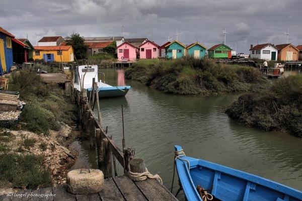 Village Ostréicole