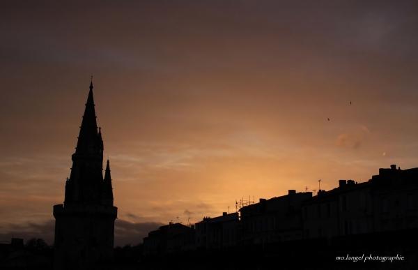 Au revoir La Rochelle - Bonjour le Québec!