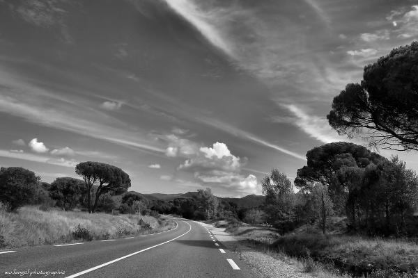 Ciel provençal