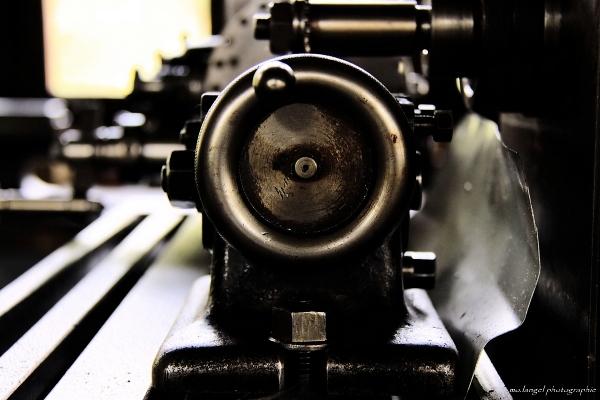 Dans les rouages de l'usine #3