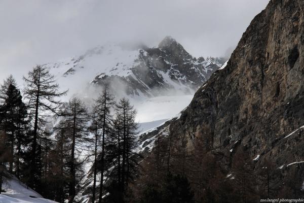 La montagne #2