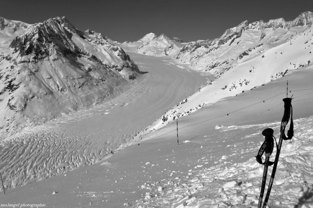 Le Glacier II