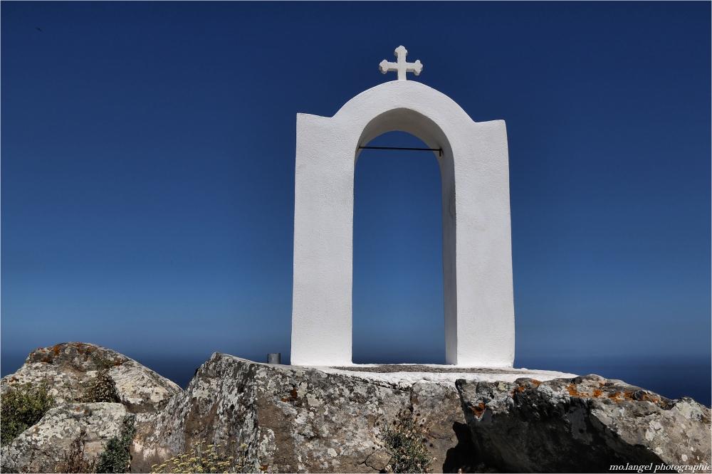 La porte du ciel