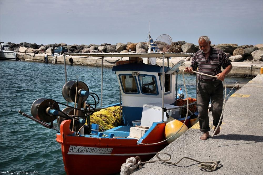 Retour de pêche #1