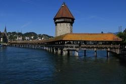 Le pont de la Chapelle