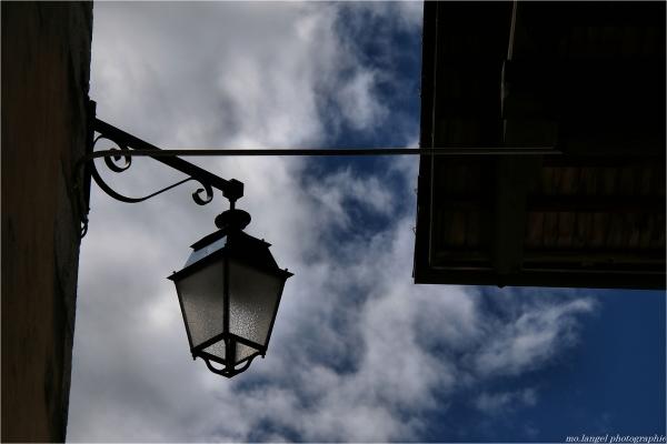 Eclairer la lanterne