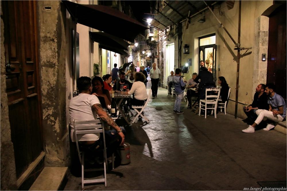 Nuit sicilienne