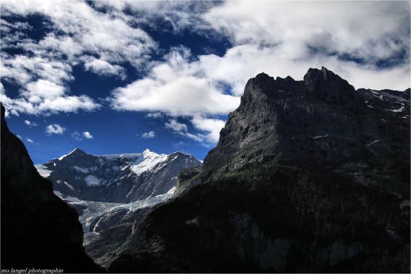 Entre deux montagnes