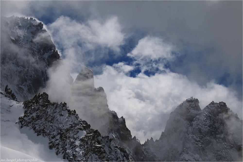 La montagne dans tous ses états