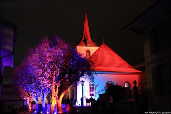 Le festival des lumières (2)