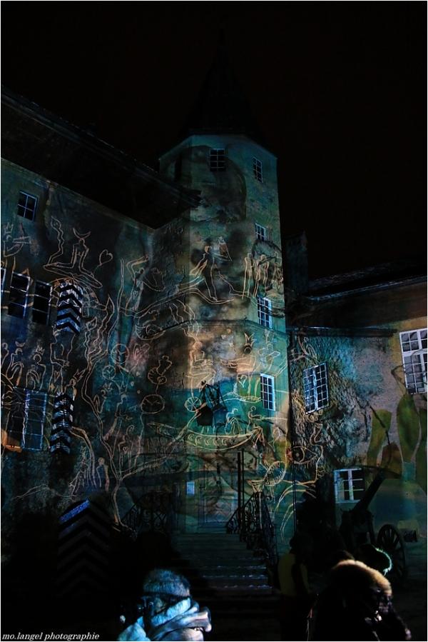 Le festival des lumières (3)