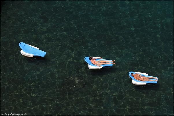 Naviguer en eau calme