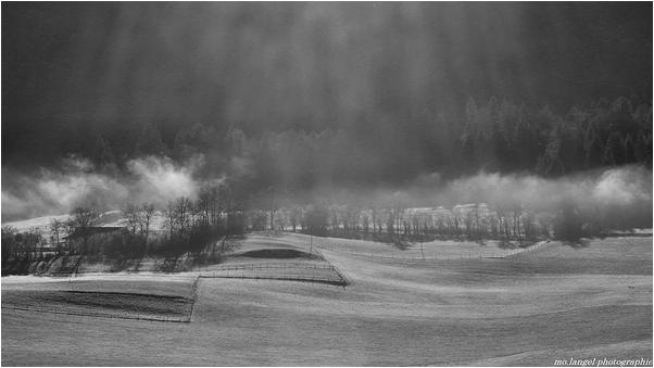 La brume se lève (3) Fin
