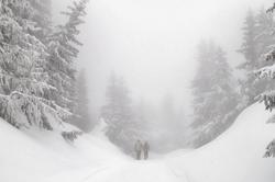 La fin d'un long hiver