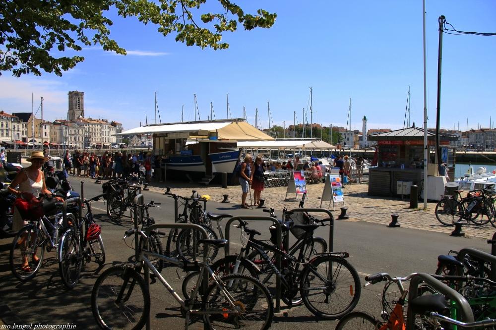 Au Revoir La Rochelle