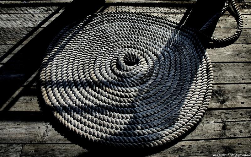 Le cordage