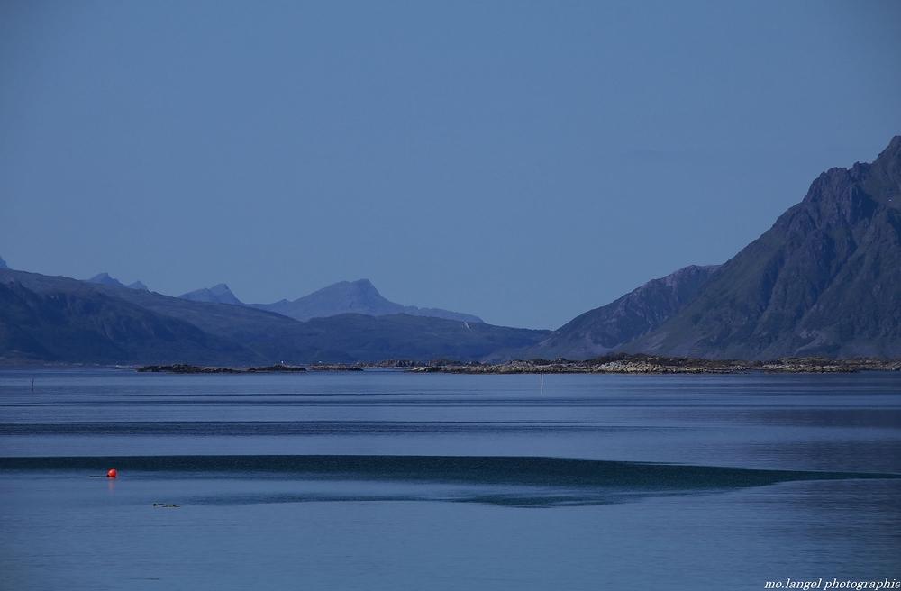 Les bleus du fjord