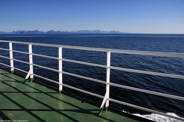 Vers un autre horizon