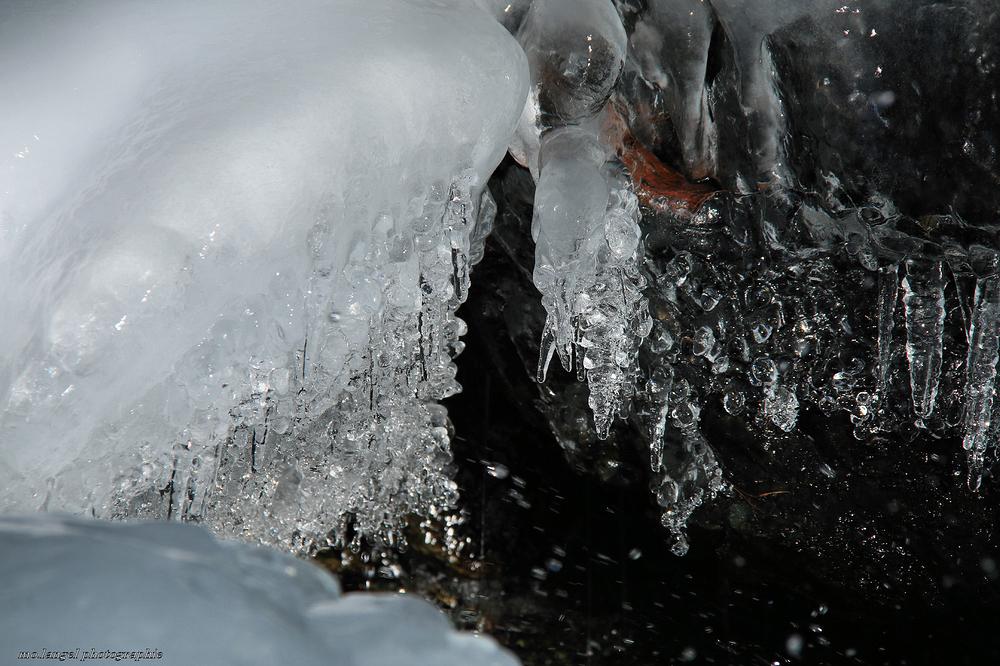 La glace #3