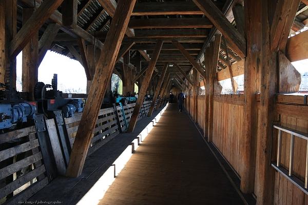 Le pont couvert #2