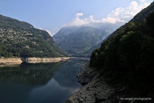 Le Val Verzasca