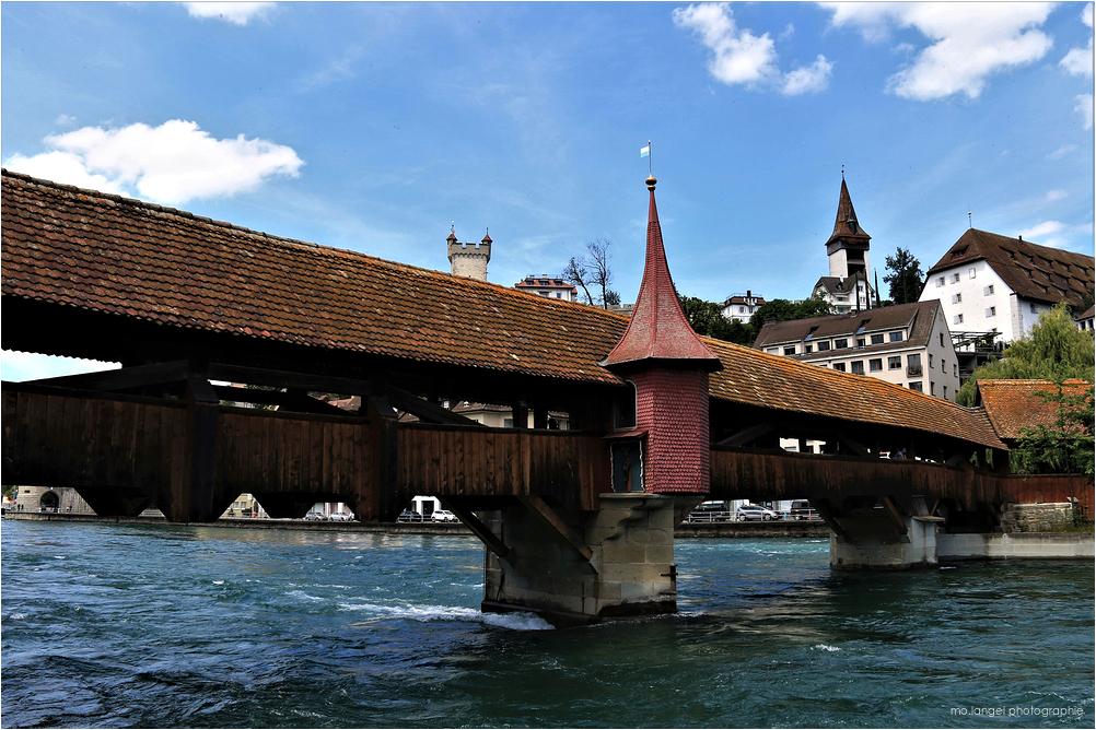 Le petit pont des moulins #2