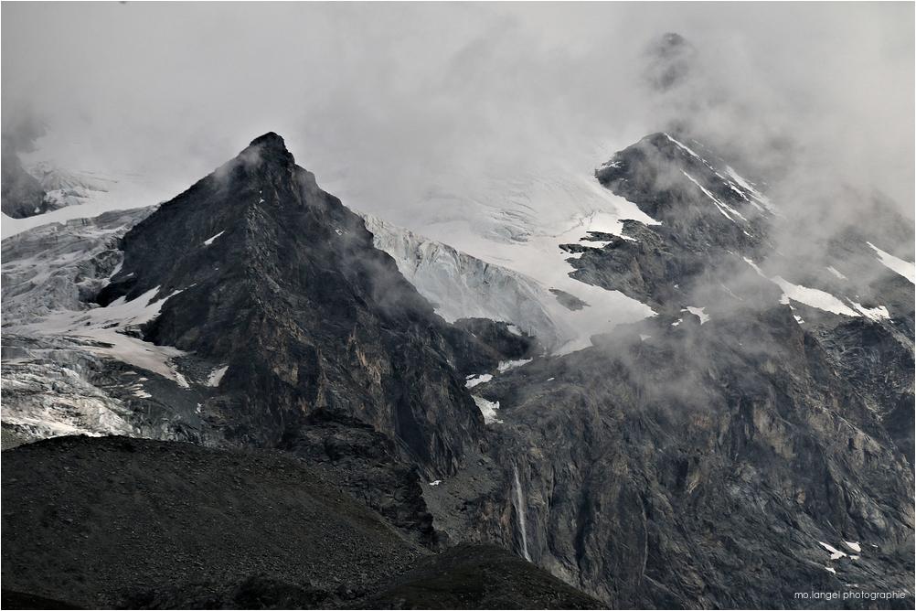 Les hautes cimes