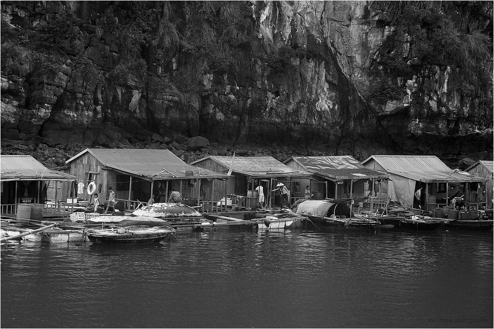 Village de pêcheurs 2