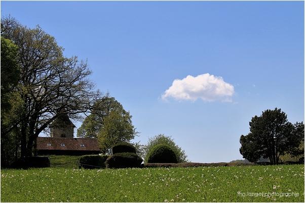 Le petit nuage