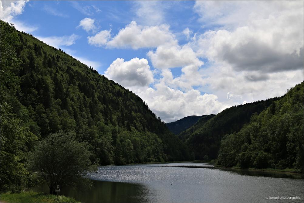 Le Doubs