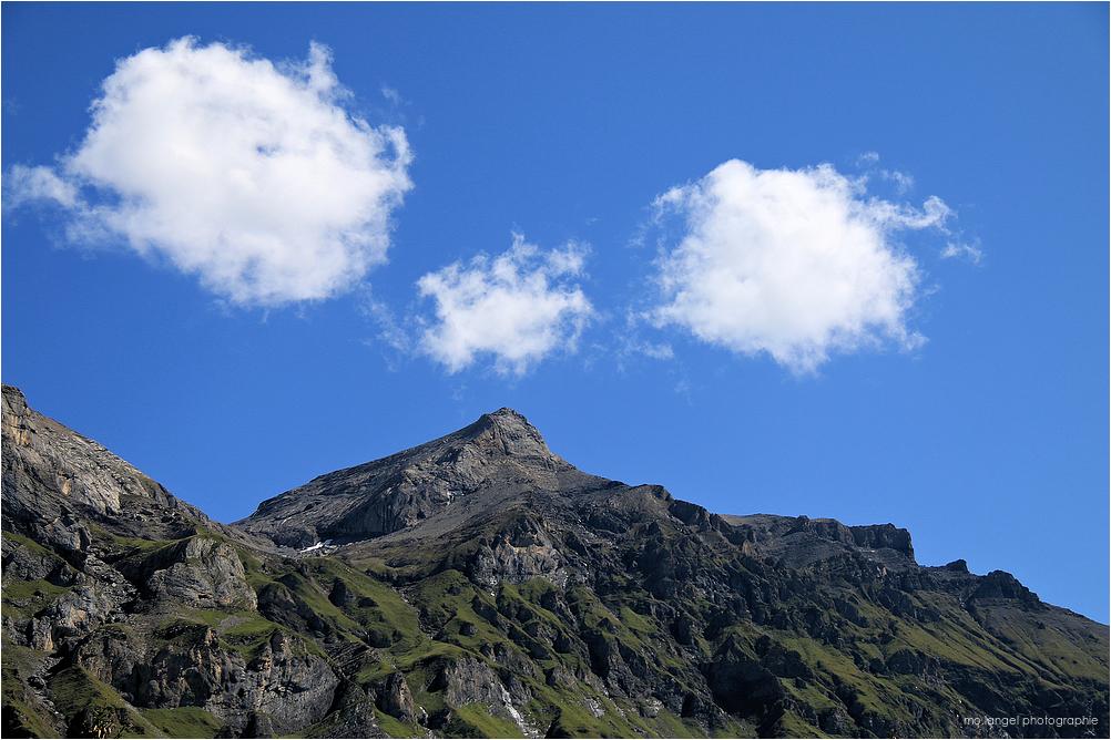 Les 3 nuages
