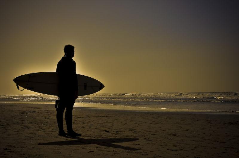 ocean sea surfing